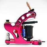 FK Irons exactor II Máquina para Tattoo a Etiquetado dispositivo Tattoo Machine fabricado en Estados Unidos