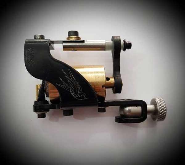 maquinas de tatuar baratas
