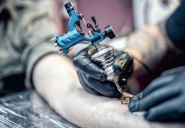 maquinas de tatuar profesionales